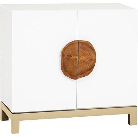 Cabinets 2 door cabinet by Stein World at Johnny Janosik