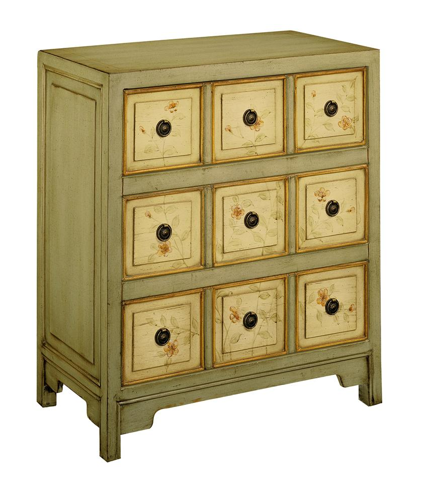 Stein World Chests 3 Drawer Chest - Item Number: 11312