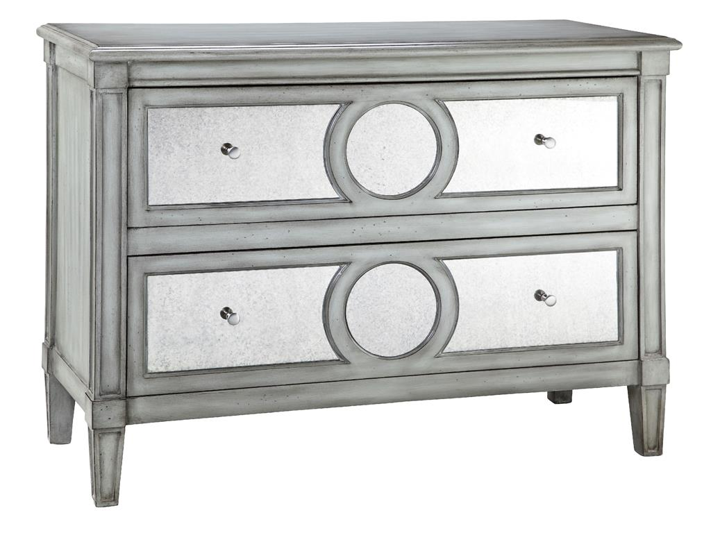 Stein World Chests Accent Chest - Item Number: 12043