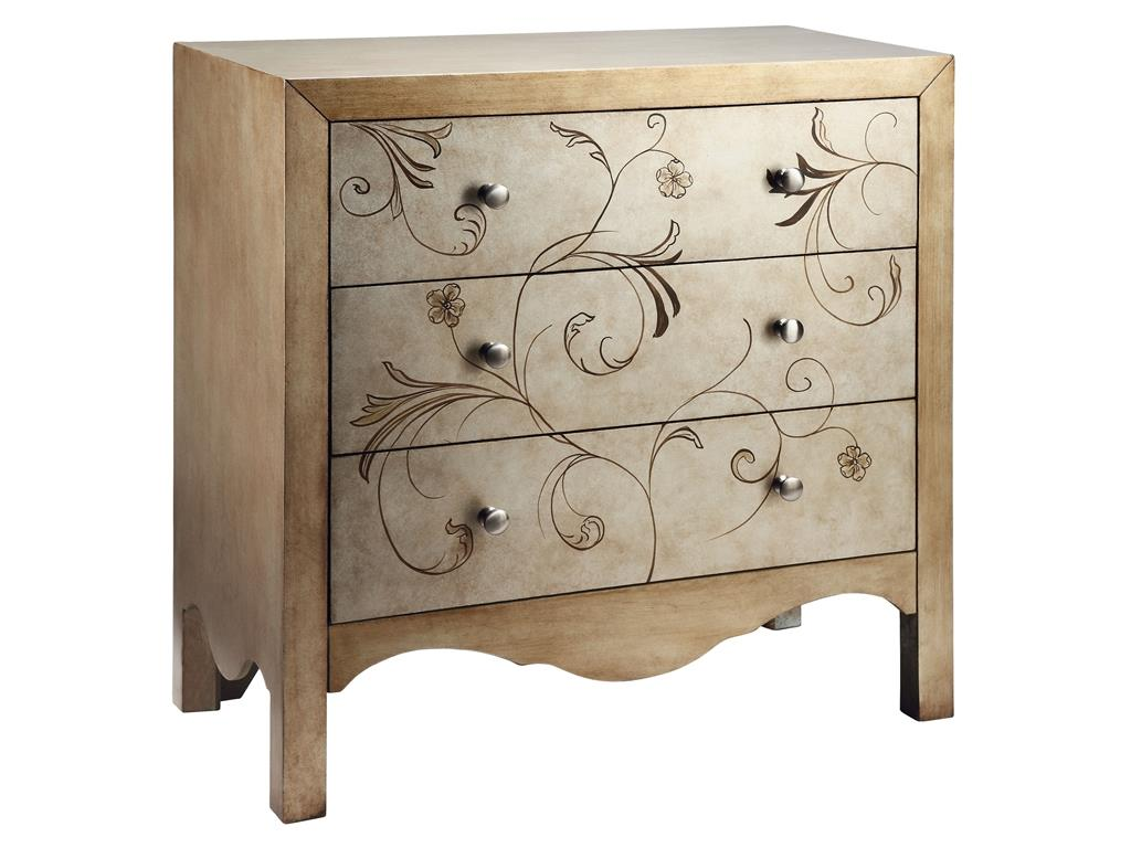 Stein World Chests Accent Chest - Item Number: 12365