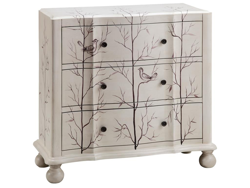 Stein World Chests Accent Chest - Item Number: 12416