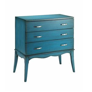 Morris Home Furnishings Chests 3 Drawer Accent Chest