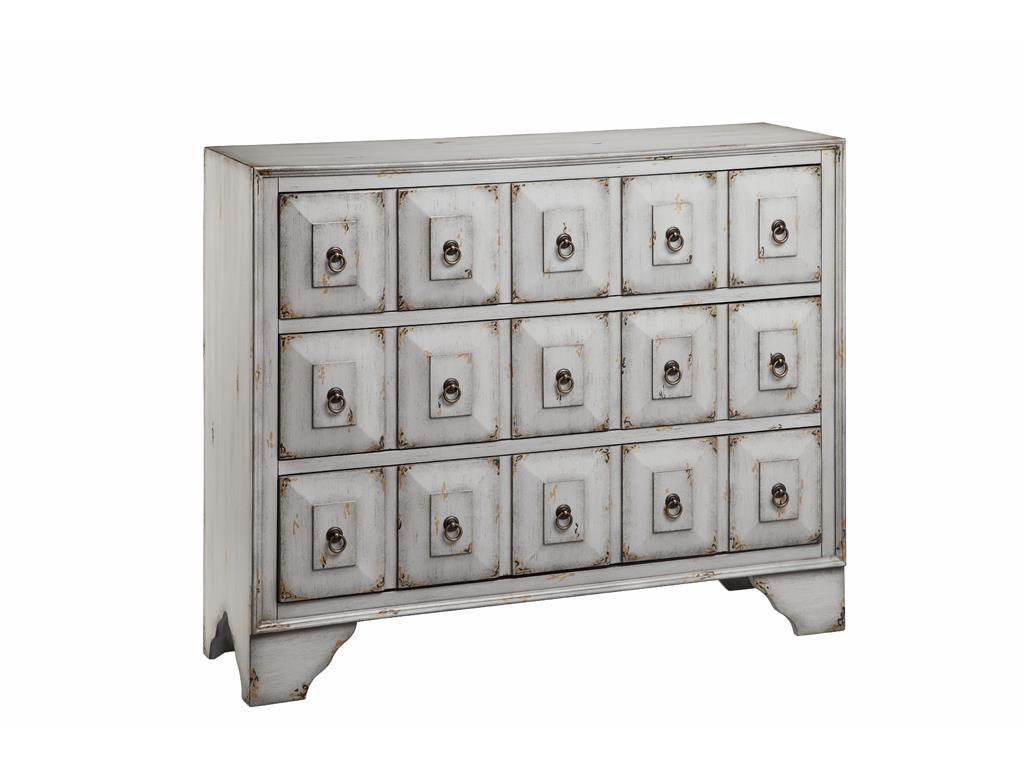 Stein World Chests Accent Chest - Item Number: 13085