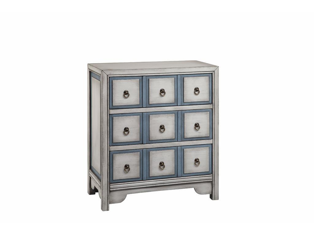 Stein World Chests Accent Chest - Item Number: 13167