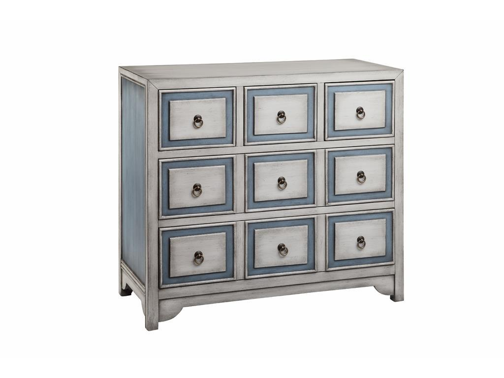 Stein World Chests Accent Chest - Item Number: 13168