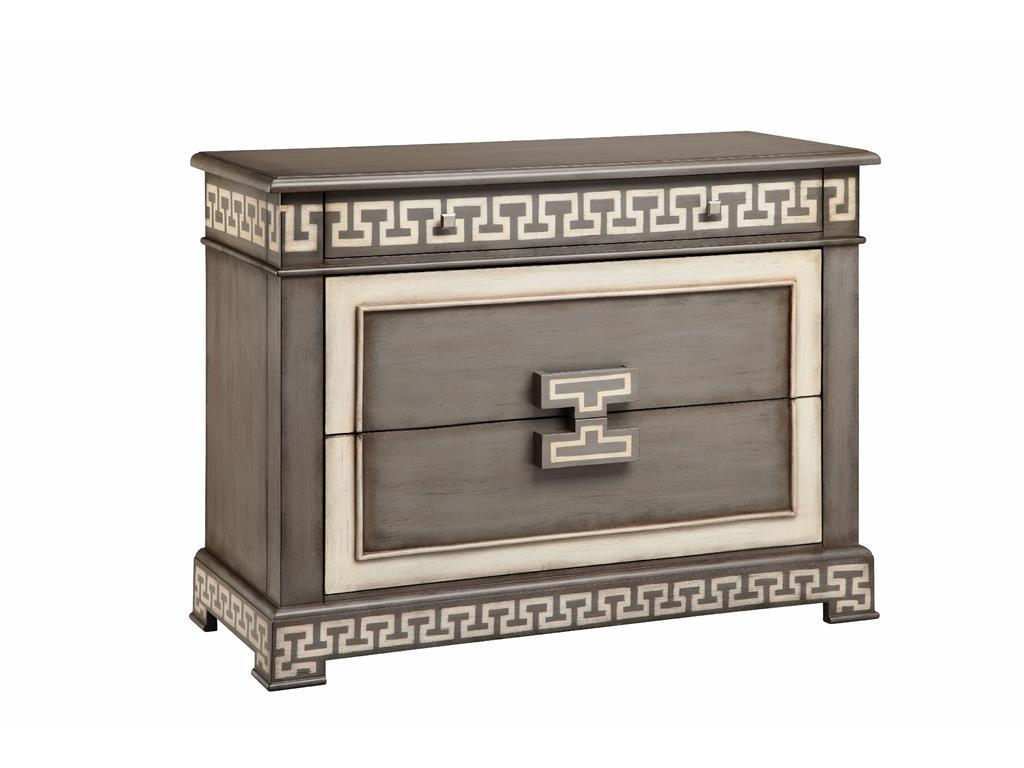 Stein World Chests Accent Chest - Item Number: 13173