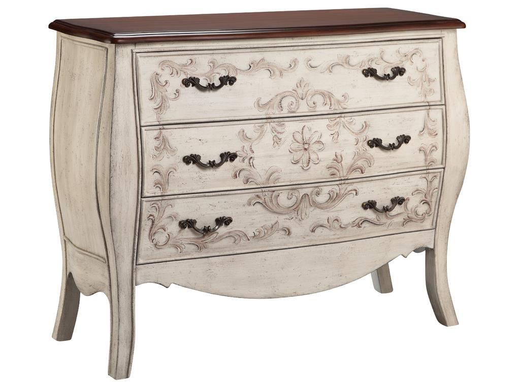 Stein World Chests Accent Chest - Item Number: 13224