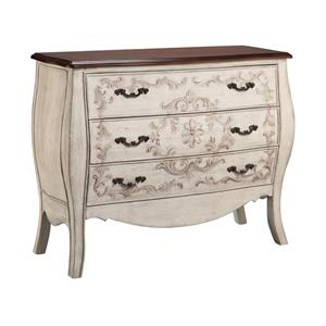Morris Home Furnishings Chests Accent Chest
