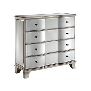 Morris Home Chests Accent Chest