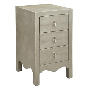 Morris Home Furnishings Chests Chairside Chest