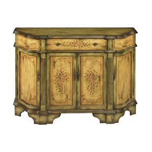 Morris Home Furnishings Credenzas Credenza