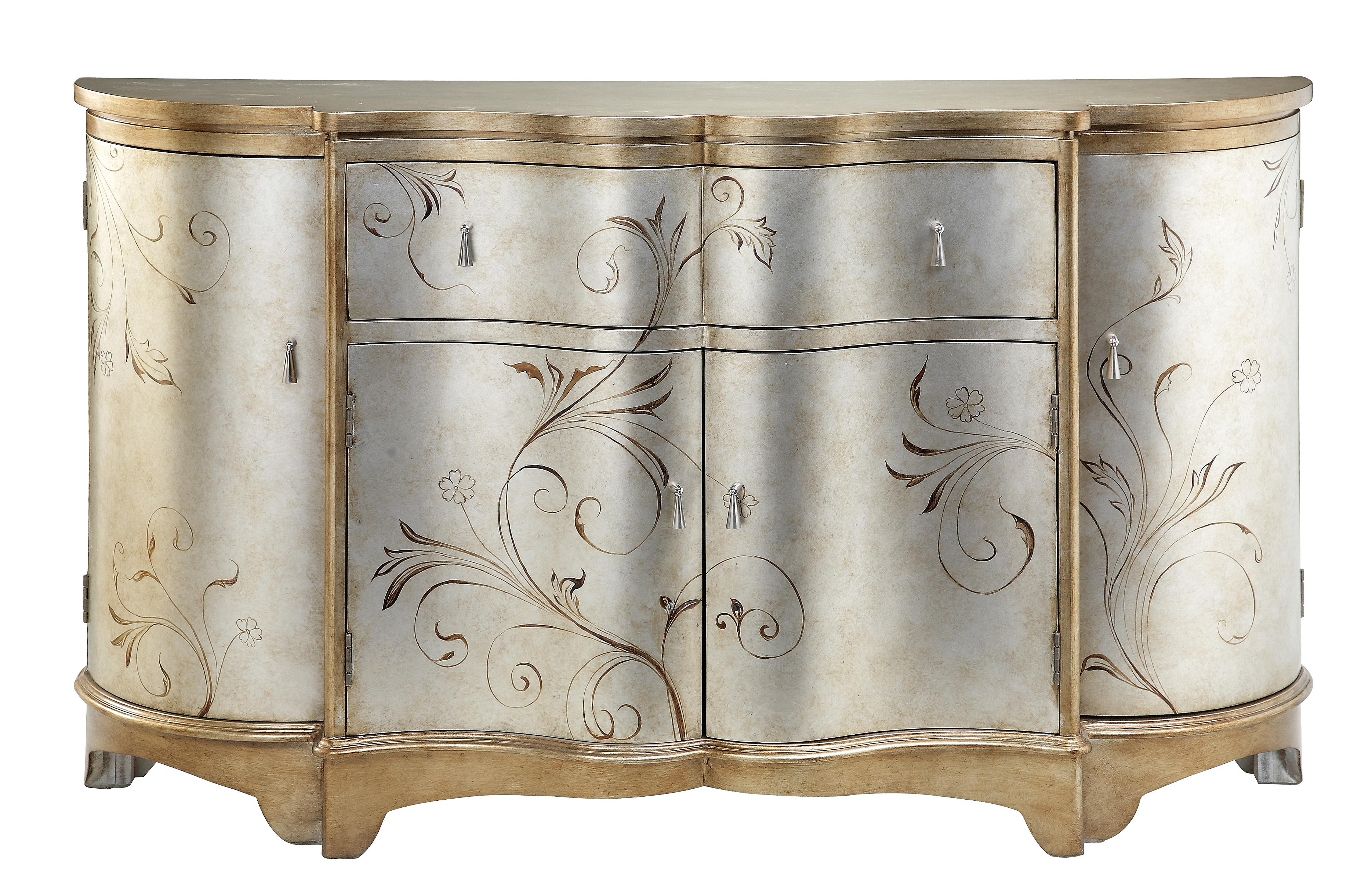 Stein World Credenzas Credenza   Item Number: 64701