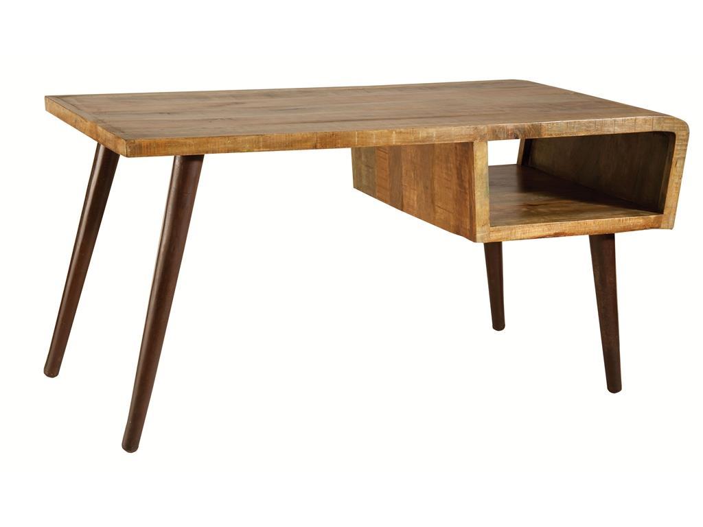 Stein World Desks Wood Desk - Item Number: 12966