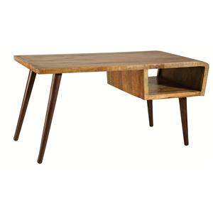 Morris Home Furnishings Desks Wood Desk