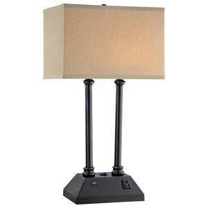 Stein World Lamps Frankel Lamp