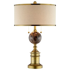 Stein World Lamps Kenndrick Lamp