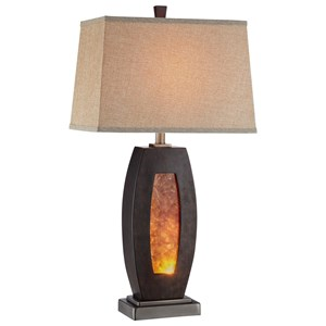 Stein World Lamps Cruz Lamp