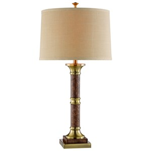 Stein World Lamps Gallager Lamp