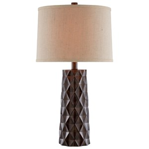 Stein World Lamps Tippton Lamp