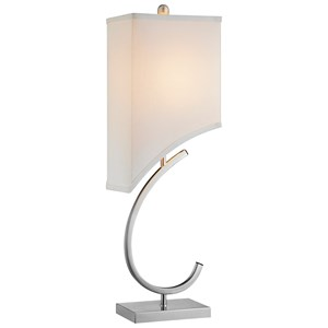 Stein World Lamps Chastain Lamp