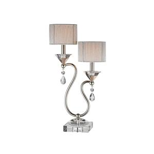 Stein World Lamps Krystal Accent Lamp