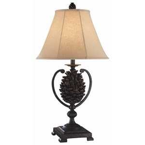 Stein World Lamps Big Sur Lamp