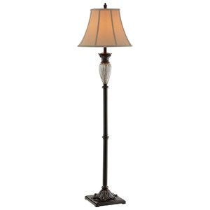 Stein World Lamps Tempe Floor Lamp