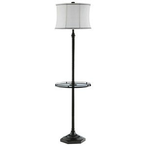 Stein World Lamps Joseph Floor Lamp