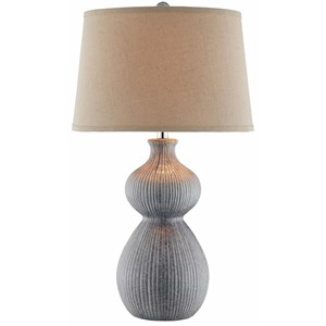 Stein World Lamps Sahlin Table Lamp