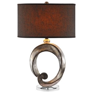 Stein World Lamps Oulam Table Lamp