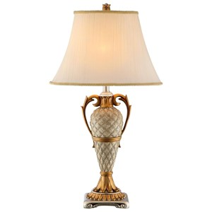 Stein World Lamps Clarion Table Lamp