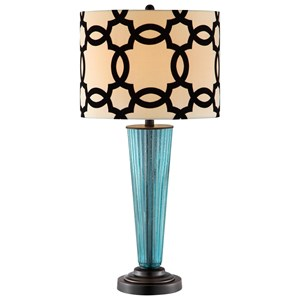 Stein World Lamps Tegan Table Lamp