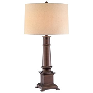 Stein World Lamps Whitaker Table Lamp