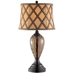 Stein World Lamps Hyde Table Lamp