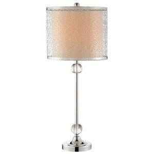 Stein World Lamps Amaryllis Table Lamp