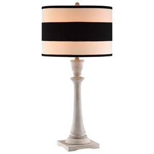 Stein World Lamps Tabatha Table Lamp
