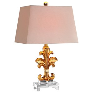 Stein World Lamps Brees Table Lamp