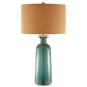 Stein World Lamps Fala Table Lamp