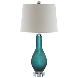 Stein World Lamps Balis Table Lamp