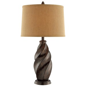 Stein World Lamps Robard Table Lamp