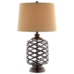 Stein World Lamps Miriam Table Lamp