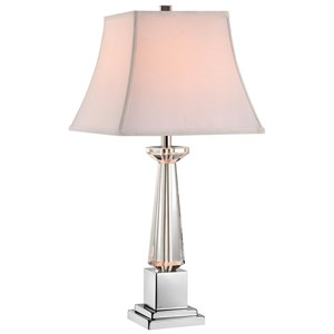 Stein World Lamps Gisele Table Lamp