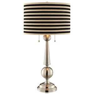 Stein World Lamps Swift Table Lamp