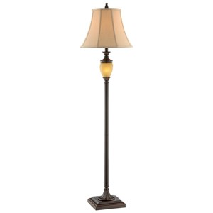 Stein World Lamps Tate Floor Lamp