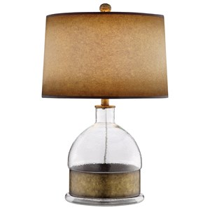 Stein World Lamps Serenity Lamp