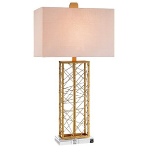 Stein World Lamps Gemma Lamp