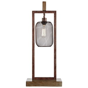 Stein World Lamps Perla Lamp