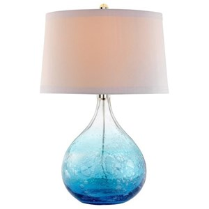 Stein World Lamps Oceana Lamp