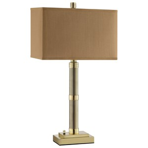 Stein World Lamps Noah Lamp