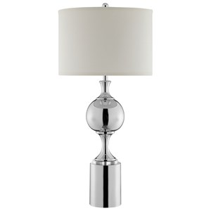 Stein World Lamps Zelena Lamp